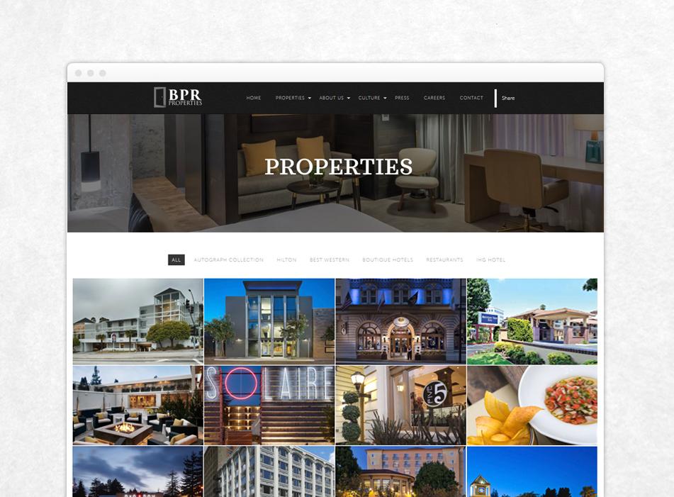 BPR Properties