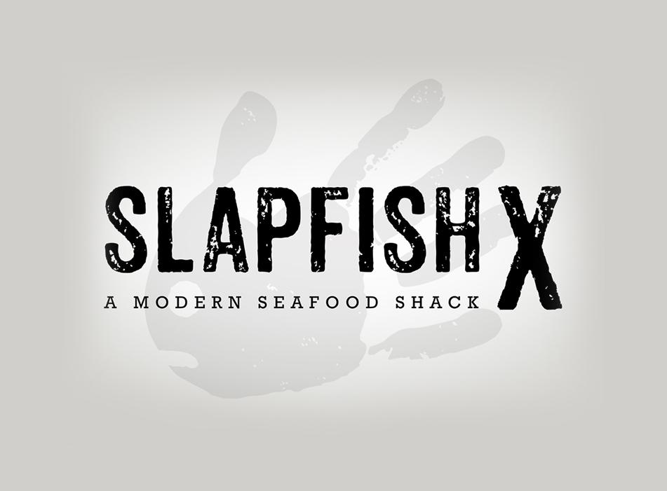 Slapfish X