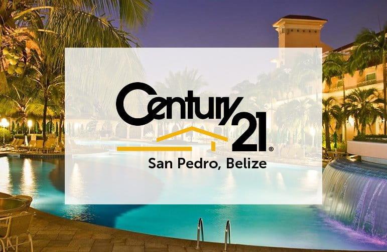 Century 21 Belize
