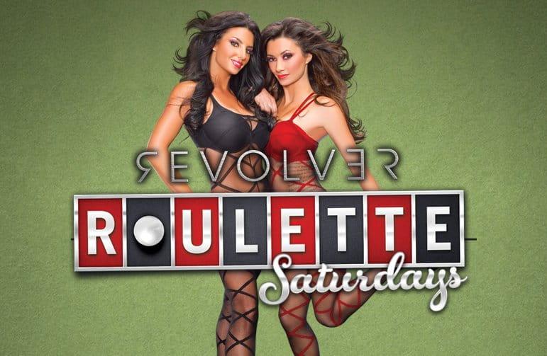 Revolver Roulette